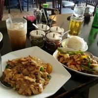 Photo taken at Original Thai Restaurant by Veronica K. on 4/20/2015