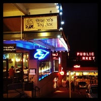 Photo taken at Steelhead Diner by Rob H. on 12/11/2012
