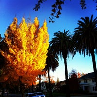 Photo taken at McKinley Park by Paul H. on 11/25/2012