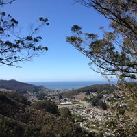 Photo taken at San Pedro Valley County Park by Yas N. on 9/22/2013
