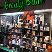 Photo taken at Beauty Base by Kobie V. on 10/18/2012