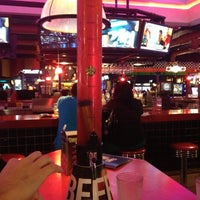 Photo taken at Dave & Buster's by Blas C. on 11/27/2012