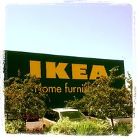 Photo taken at IKEA Draper by Ronnie M. on 7/5/2013