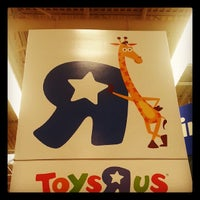 "Photo taken at Toys ""R"" Us by Ronnie M. on 11/25/2013"