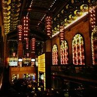 Photo taken at Union Trust Steakhouse by Way-Fan C. on 10/13/2012