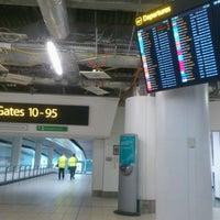 Photo taken at South Terminal by Māris B. on 3/26/2013
