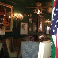 Photo taken at Cafe d'Mongo's by Joe C. on 2/15/2013