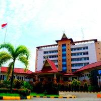 Photo taken at Politeknik Negeri Batam by Dian A. on 5/13/2014