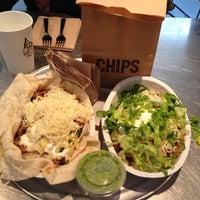 Photo taken at Chipotle Mexican Grill by Michelle C. on 5/18/2013