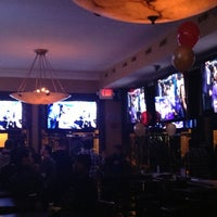 Photo taken at Penn Quarter Sports Tavern by Facu S. on 2/4/2013