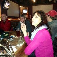 Photo taken at PJ O'Keefe's Ale House by Bob E. on 11/23/2012