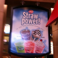 Photo taken at Dairy Queen by Melissa C. on 2/13/2013