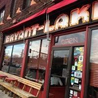 Photo taken at Bryant-Lake Bowl & Theater by Krista B. on 1/19/2013