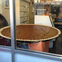 Photo taken at Lindsey's Bakery by Marissa L. on 10/19/2013