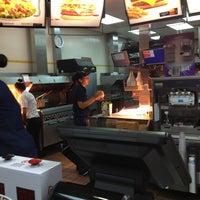 Photo taken at McDonald's by Damian B. on 2/17/2013