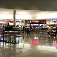 Photo taken at Food Court by Adam D. on 10/16/2012