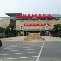 Photo taken at Cinemark Southpark Meadows by Alachia Q. on 5/10/2013