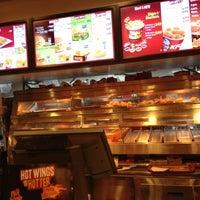 Photo taken at KFC by Elton V. on 11/17/2012