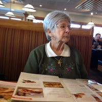 Photo taken at Bob Evans Restaurant by Mary on 11/15/2014