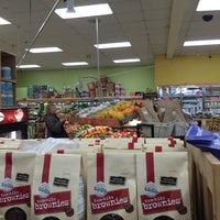 Photo taken at Super Grocer & Pharmacy by Krista's P. on 1/14/2016