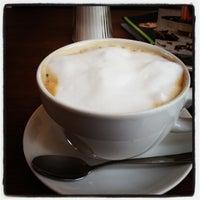 Photo taken at Coffee Fellows by Stacia B. on 3/27/2013