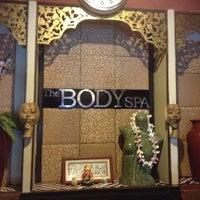 The Body Spa