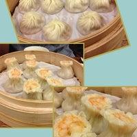 Photo taken at Din Tai Fung by Nozomu K. on 10/7/2012