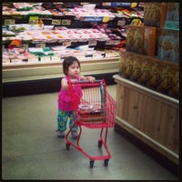 Photo taken at Trader Joe's by Candice C. on 6/15/2013