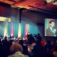 Photo taken at Knoxville Convention Center by Julie M. on 7/11/2013
