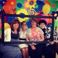 Photo taken at The Oak Hill School by Julie M. on 5/22/2013