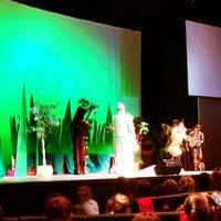 Photo taken at Fusion Bible Church by Michael M. on 6/28/2013