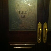 Photo taken at Daniel O'Connell's Restaurant & Bar by Terry B. on 2/14/2013