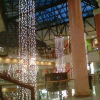 Photo taken at Mall Plaza de Los Ríos by Cristian H. on 11/25/2012