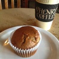 Photo taken at O'Henry's Coffee by Derek C. on 2/6/2013