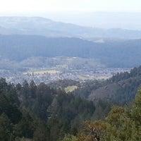 Photo taken at Hood Mountain Regional Park by Alex C. on 3/3/2013