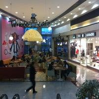 Photo taken at Timboo Cafe by Arslan on 2/4/2013