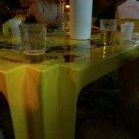 Photo taken at Tiozinho Bar by Marianne G. on 4/6/2013