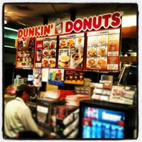 Photo taken at Dunkin Donuts by Michael Y. on 5/27/2013