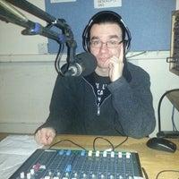 Photo taken at Leeds Student Radio by Tim S. on 2/12/2013