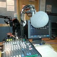 Photo taken at Leeds Student Radio by Tim S. on 2/26/2013