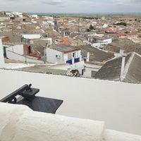 Photo taken at Sierra de los Molinos by Sasha K. on 6/17/2013