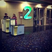 Photo taken at TriNoma Cinemas by Bae'labi D. on 1/2/2013