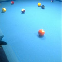 Photo taken at Shooter pool bilyard dago by Endry A. on 1/19/2013