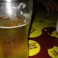 Photo taken at Cervejaria Continental by Barbara M. on 6/11/2014