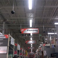Photo taken at The Home Depot by Ivo P. on 10/7/2012
