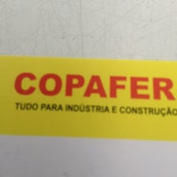 Photo taken at Copafer by Mauricio K. on 3/22/2013