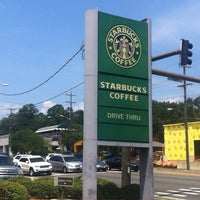Photo taken at Starbucks by Michelle on 8/6/2013