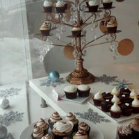 Photo taken at Sweets Bakeshop by Annemarie M. on 1/29/2013