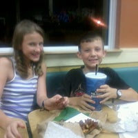 Photo taken at Pollo Tropical by Rico T. on 11/17/2012
