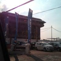 Photo taken at Mandiri by Pengrajin . on 10/3/2012